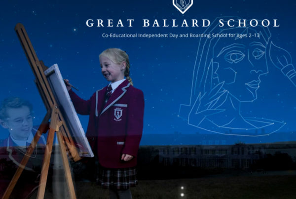 Great Ballard Promotional Page