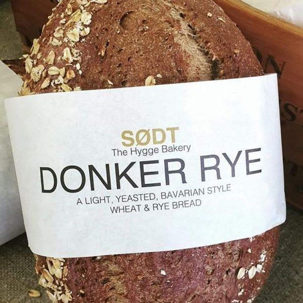 SODT Donker Rye